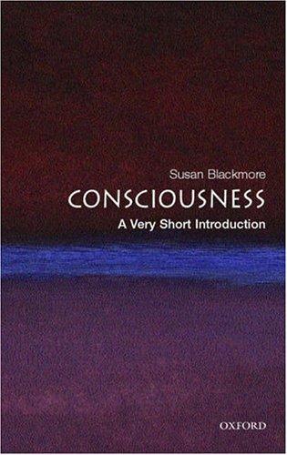 Consciousness   2005 edition cover