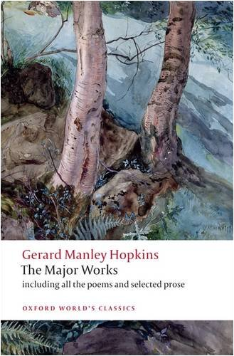 Gerard Manley Hopkins The Major Works  2009 edition cover