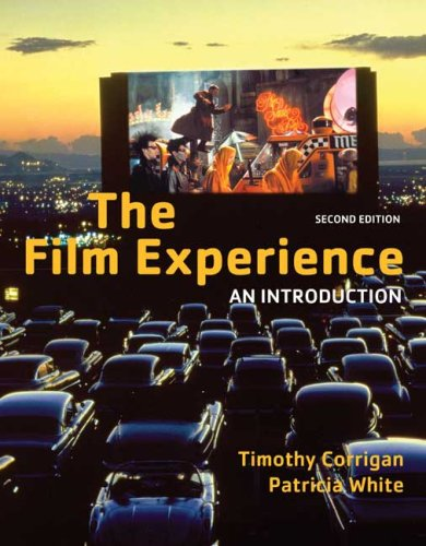 Film Experience An Introduction 2nd 2009 9780312445850 Front Cover