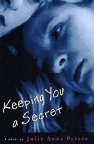 Keeping You a Secret   2003 edition cover