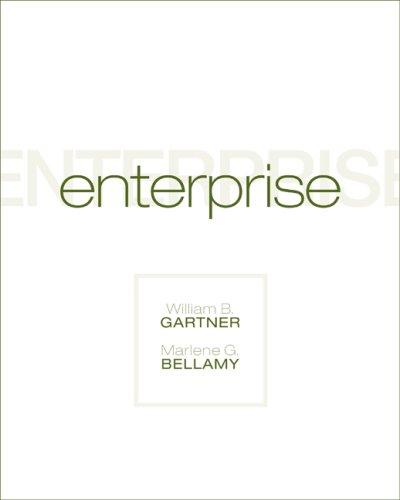 Enterprise   2010 edition cover