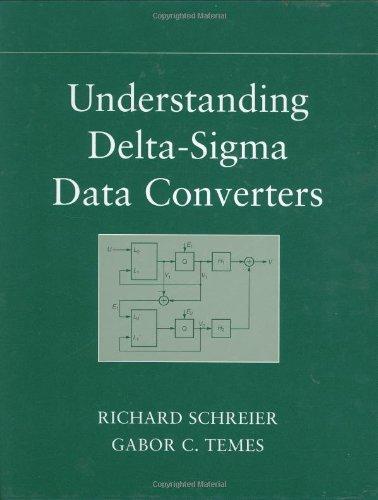 Understanding Delta-Sigma Data Converters   2005 edition cover