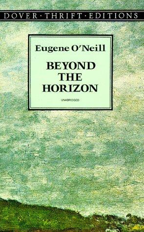 Beyond the Horizon   1996 (Unabridged) edition cover