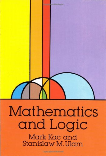 Mathematics and Logic: Retrospect and Prospects   1992 (Reprint) edition cover