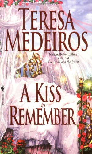 Kiss to Remember  Reprint 9780553581850 Front Cover