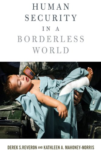 Human Security in a Borderless World   2011 edition cover