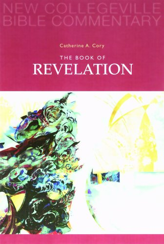 Book of Revelation   2006 edition cover