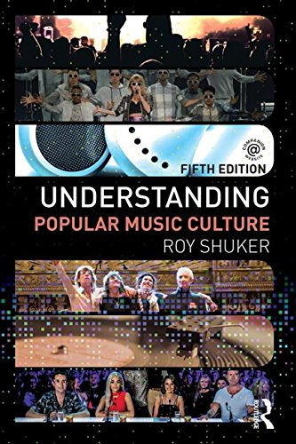 Understanding Popular Music Culture  5th 2016 (Revised) 9781138907850 Front Cover