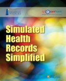 Simulated Health Records Simplified   2014 edition cover