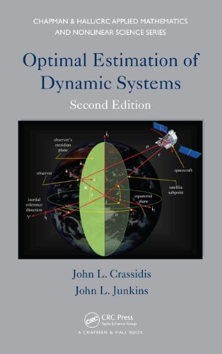 Optimal Estimation of Dynamic Systems  2nd 2011 (Revised) edition cover