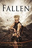 Fallen  N/A 9781490948850 Front Cover