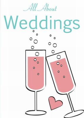 All about Weddings   2008 9781550028850 Front Cover
