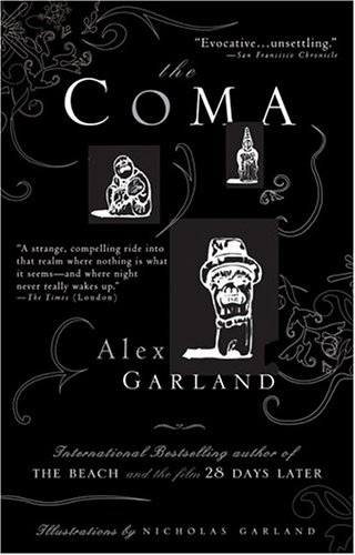 Coma  N/A edition cover