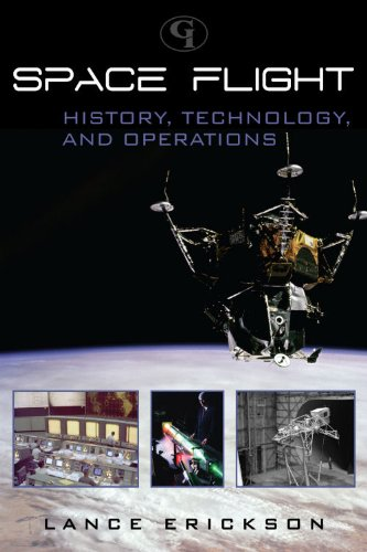 Space Flight History, Technology, and Operations  2010 edition cover