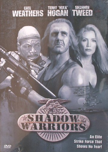 Shadow Warriors System.Collections.Generic.List`1[System.String] artwork