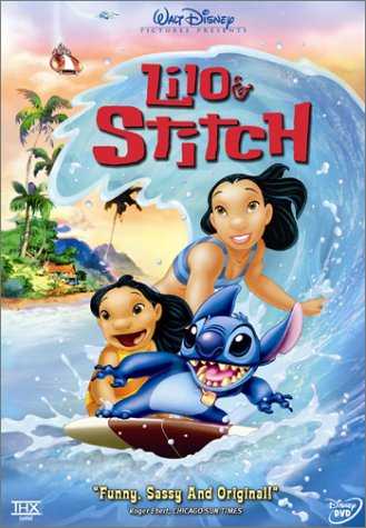 Lilo & Stitch System.Collections.Generic.List`1[System.String] artwork