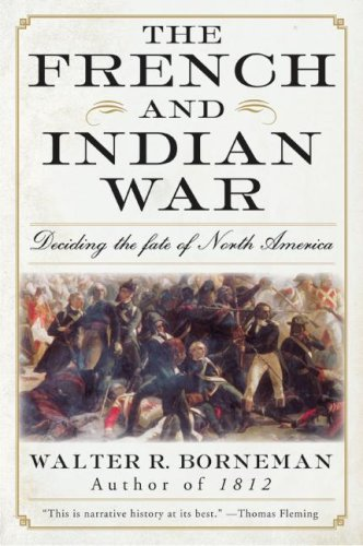 French and Indian War Deciding the Fate of North America N/A edition cover