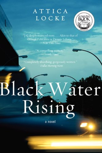 Black Water Rising  N/A edition cover