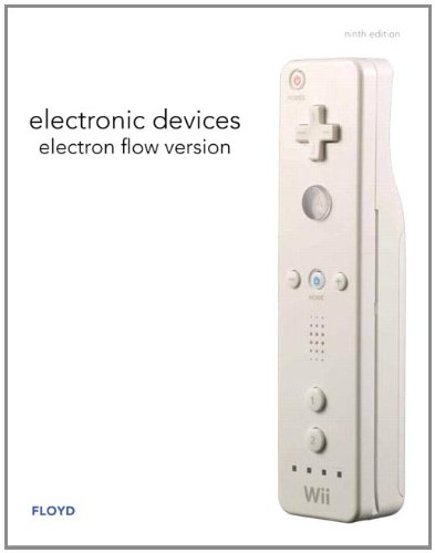 Electronic Devices  9th 2012 (Revised) 9780132549851 Front Cover