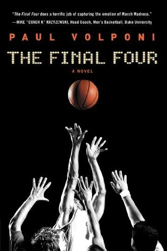 Final Four  N/A edition cover