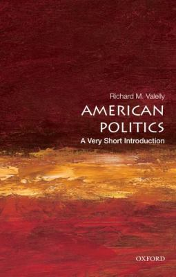 American Politics   2013 edition cover