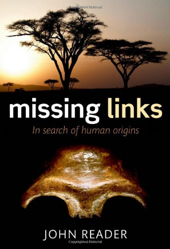 Missing Links In Search of Human Origins  2011 edition cover