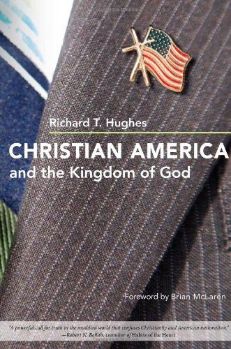 Christian America and the Kingdom of God   2009 edition cover