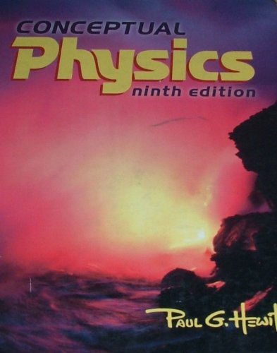 MasteringPhysics - For Conceptual Physics 9th 2002 9780321051851 Front Cover