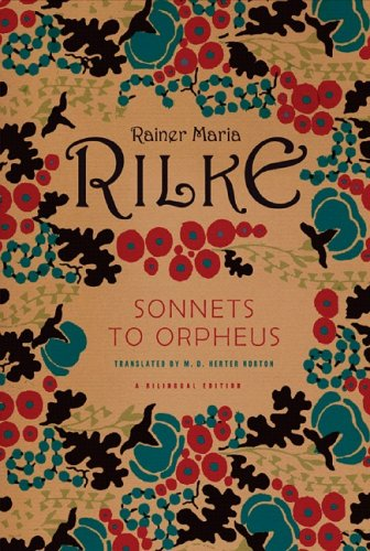 Sonnets to Orpheus   2006 (Reissue) edition cover