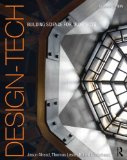Design-Tech Building Science for Architects 2nd 2014 (Revised) edition cover