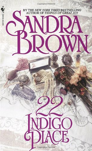 22 Indigo Place A Novel N/A 9780553290851 Front Cover