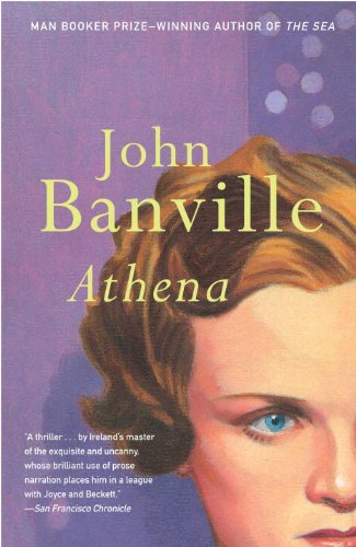 Athena   1996 edition cover