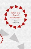 What Is a Social Movement?   2014 edition cover