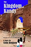 The Kingdom of Kandy N/A edition cover