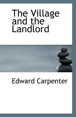 Village and the Landlord N/A 9781113345851 Front Cover