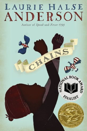 Chains   2008 edition cover