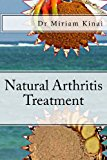 Natural Arthritis Treatment  N/A 9781490488851 Front Cover