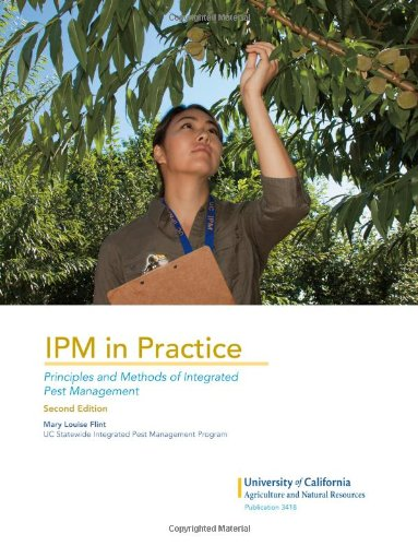 IPM in Practice Principles and Methods of Integrated Pest Management 2nd 2012 edition cover