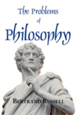 Problems of Philosophy  N/A edition cover