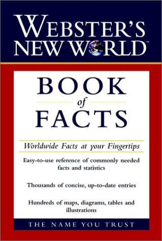 Book of Facts   1999 edition cover