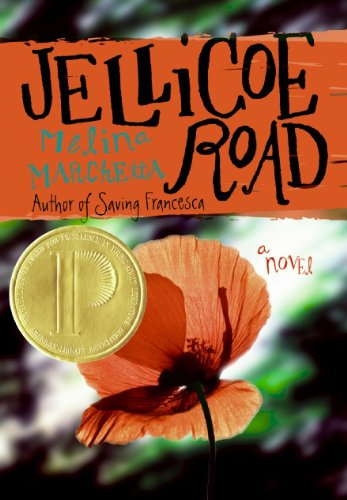 Jellicoe Road  N/A edition cover