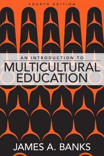 Introduction to Multicultural Education  4th 2008 edition cover