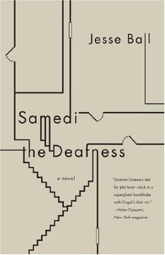 Samedi the Deafness   2007 edition cover