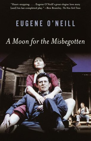 Moon for the Misbegotten   2000 edition cover