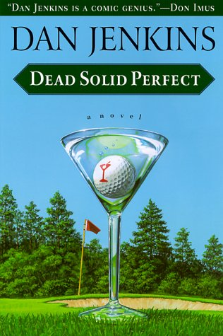 Dead Solid Perfect   2000 edition cover