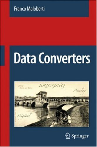 Data Converters   2007 edition cover