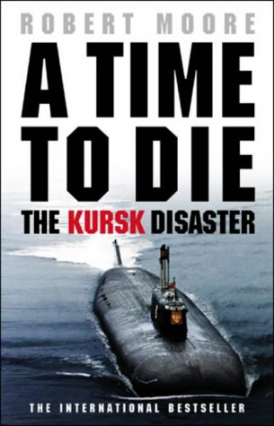 A Time to Die N/A edition cover