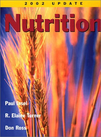 Nutrition, 2002 Update   2002 edition cover