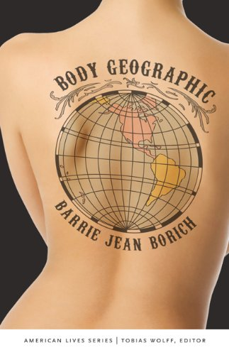 Body Geographic  N/A edition cover
