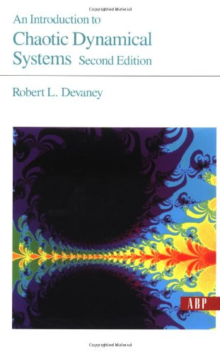 Introduction to Chaotic Dynamical Systems  2nd 2003 (Revised) edition cover